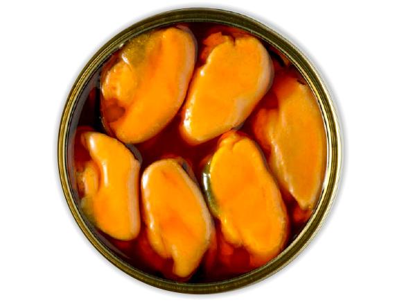 mejillones fritos en escabeche de las Rías Gallegas 6
